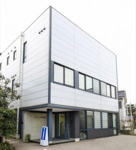 石川県金沢市の弁護士法人「兼六法律事務所」の概要