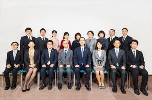 石川県金沢市の弁護士法人「兼六法律事務所」の弁護士・スタッフ