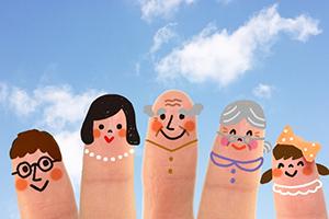 離婚や相続など、家族間の事件