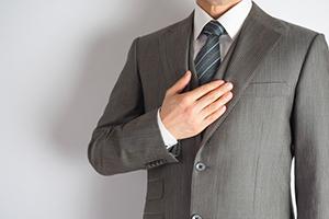 安心と納得を提供できる弁護士