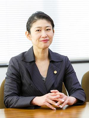 弁護士「柴田 未来」