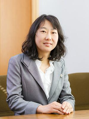 弁護士「浮田 美穂」