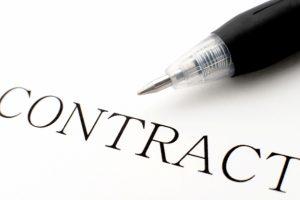 契約書の作り方コラム「契約書のタイトルの付け方とタイトルの重要性」