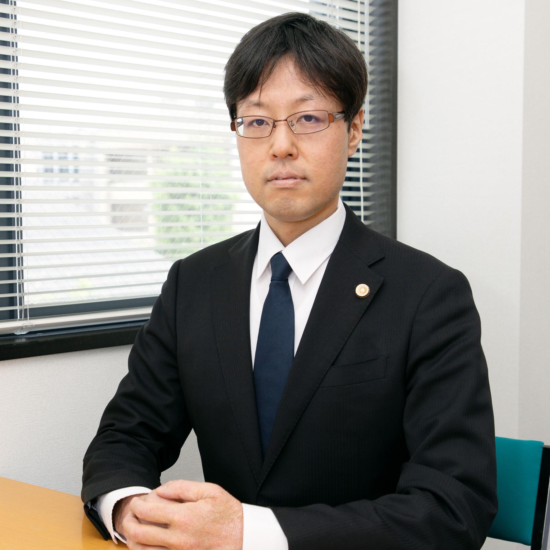 弁護士紹介|太田 圭一